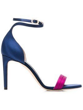 Chloe Gosselin Narcissus sandals - Blue