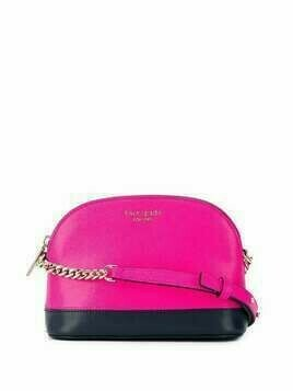 Kate Spade Spencer small dome crossbody bag - PINK