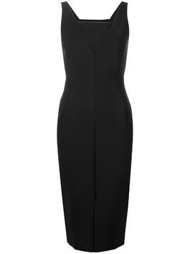 Le Petite Robe Di Chiara Boni fitted dress - Black