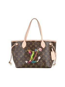 Louis Vuitton Vintage Moca Limited Neverfull PM tote - Brown