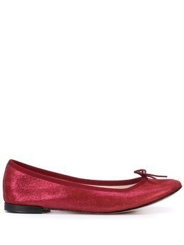 Repetto Egypt ballerina shoes - Red