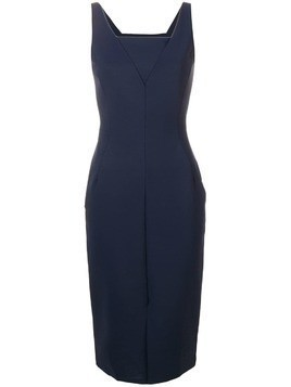 Le Petite Robe Di Chiara Boni Jersey dress - Blue
