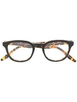Barton Perreira Gellert glasses - Brown