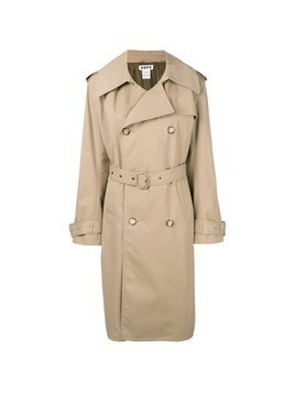 Hope trench coat - Brown