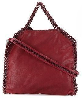 Stella McCartney Falabella tote bag - Red