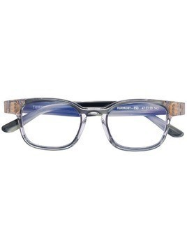 Thierry Lasry Harmony square glasses - Blue