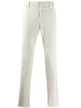 Dondup Gaubert trousers - White