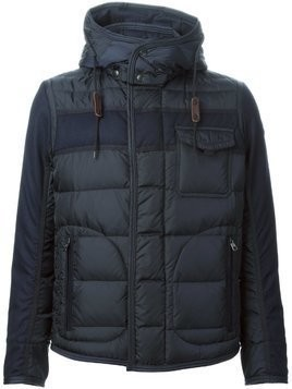 Moncler 'Ryan' padded jacket - Blue