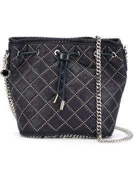 Stella McCartney 'Falabella' bucket shoulder bag - Blue