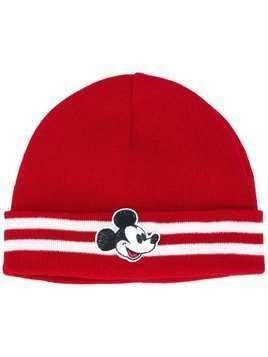 Gcds Mickey Mouse beanie - Red