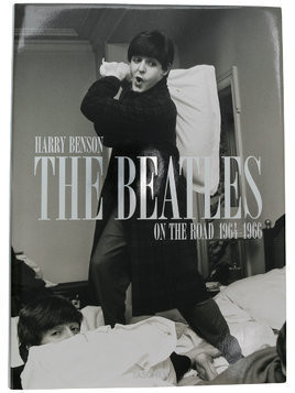 Taschen The Beatles: On The Road 1964-1966 - Grey
