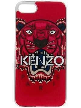 Kenzo Tiger iPhone 8 phone case - Red