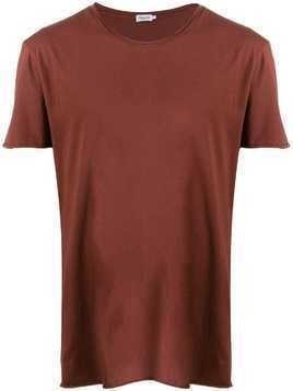 Filippa-K roll neck T-shirt - Brown