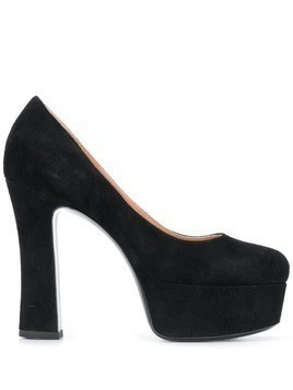Pollini Decolletè pumps - Black