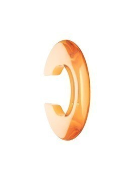 Lizzie Fortunato Jewels Meridian Cuff bracelet - Orange