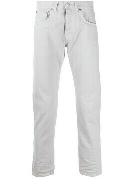 Haikure slim-fit jeans - Grey