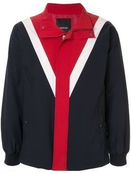 Loveless lightweight sports jacket - Red