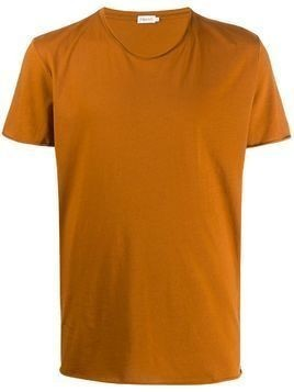 Filippa-K round neck T-shirt - Brown