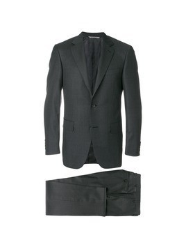 Canali classic suit - Grey