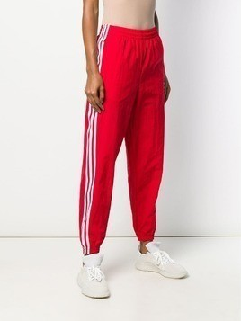 Adidas Adidas Originals track pants - Red
