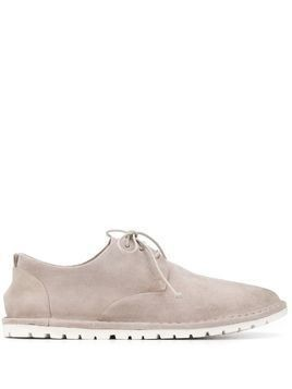 Marsèll Parapa lace-up shoes - Grey