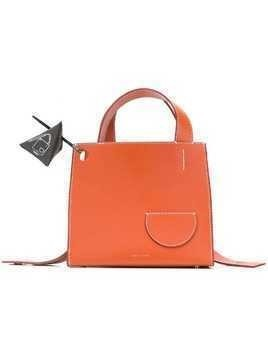 Danse Lente Margot tote - Orange