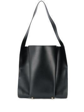 Giaquinto Evie shoulder bag - Black