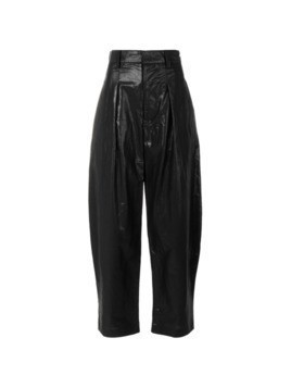 Isabel Marant Mexi trousers - Black