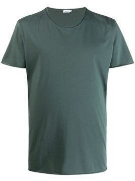 Filippa-K roll neck T-shirt - Green