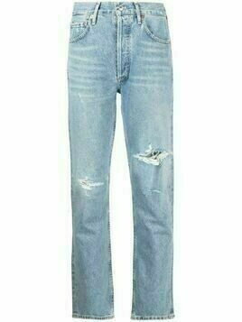 Citizens of Humanity Charlotte straight-leg jeans - Blue