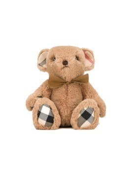 Burberry Kids Thomas baby bear - Brown