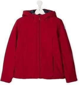Invicta padded jacket - Red