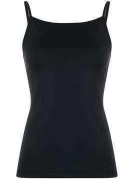 Filippa-K strappy yoga tank top - Black