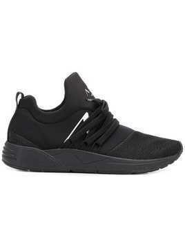 Arkk low top sneakers - Black