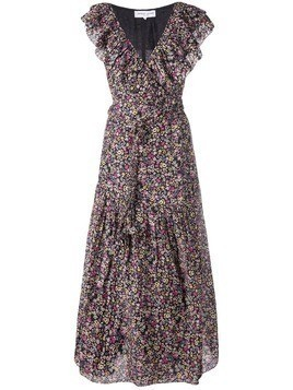 Apiece Apart Nueva Costa maxi dress - Black