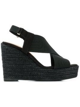 Castañer Federica sandals - Black