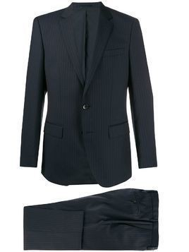 BOSS Genius suit - Blue
