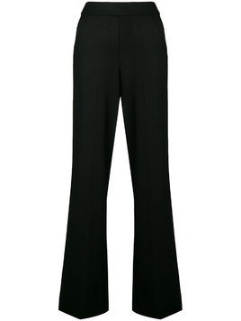 Theory tailored trousers - Black