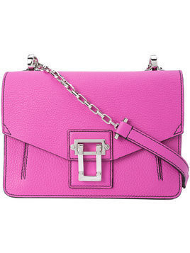 Proenza Schouler Hava Chain shoulder bag - Pink & Purple
