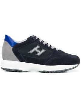 Hogan Interactive low-top sneakers - Blue