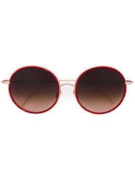 Frency & Mercury Coco II sunglasses - Metallic