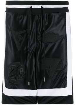Nike basketball shorts - Black