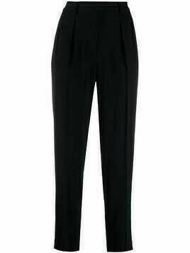 A.P.C. Cheryl tailored trousers - Black