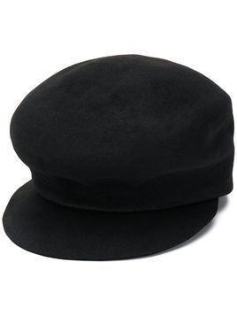 Horisaki Design & Handel mouldable shape hat - Black