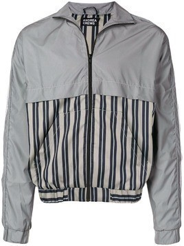 Andrea Crews Pinto jacket - Grey