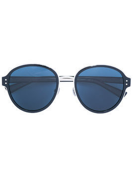 Dior Eyewear Diorcelestial sunglasses - Black