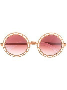 Pared Eyewear Sonny & Cher sunglasses - Brown
