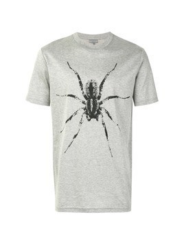 Lanvin spider T-shirt - Grey