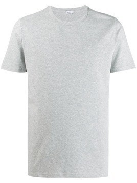 Filippa-K fitted crew neck T-shirt - Grey