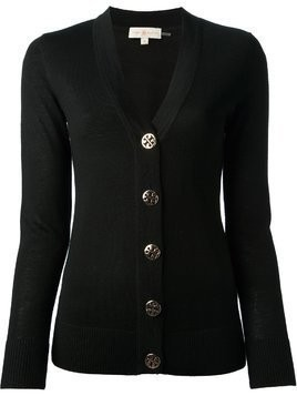 Tory Burch 'Simone' cardigan - Black